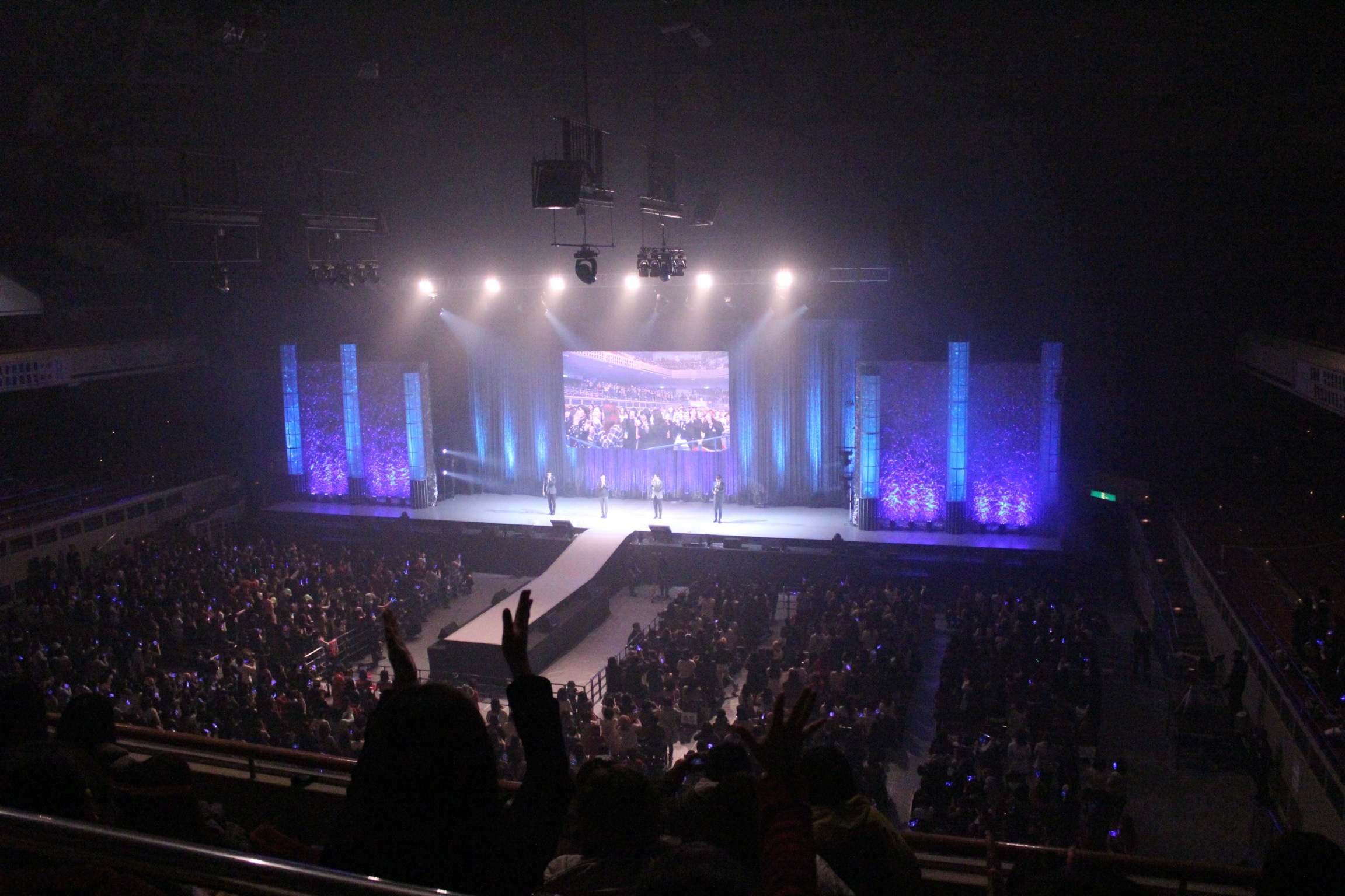 K-POP GOOD FRIENDS LIVE
